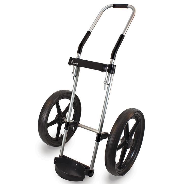 Bag Boy Riksha R-3000 Collapsible Golf Push Cart