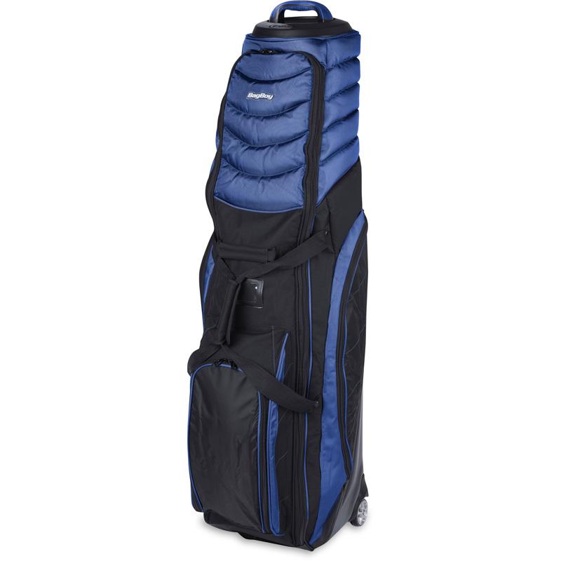 2018 Bag Boy T-2000 Pivot Grip Golf Travel Cover