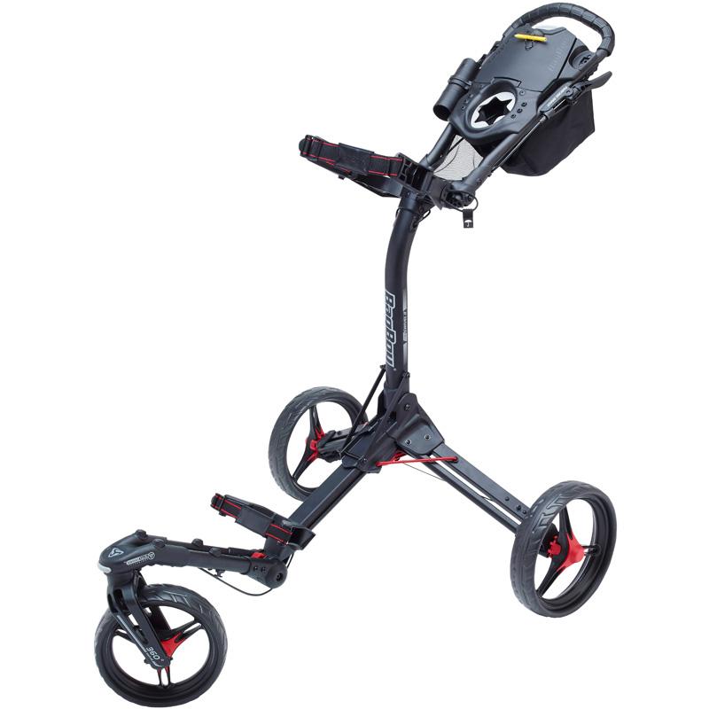 2019 Bag Boy Triswivel II Golf Push Cart