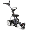 bag boy navigator elite electric push cart