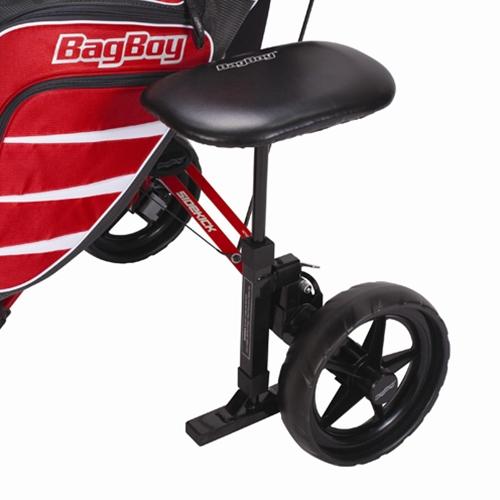 Bag Boy Push Cart Seat
