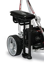 Bag Boy Cart Electric Cart Seat