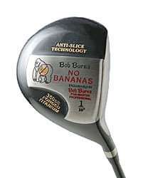 Bob Burns No Bananas 360cc Driver