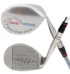 Bob Burns 4 In 1 Wedge