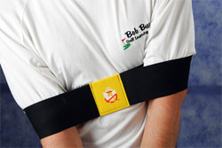 Bob Burns Chicken Wing Arm Strap