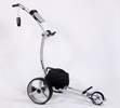 Bat Caddy X4R Remote Control Push Cart