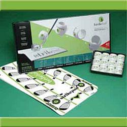 Birdieball 12 Pack & StrikePad Set