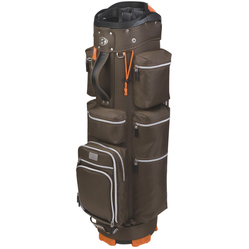 2016 Bennington Full Organizer 15 Trolley Bag