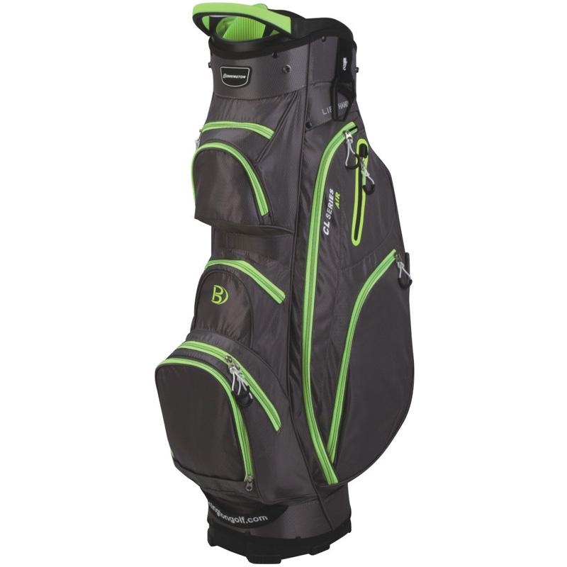 2019 Bennington Clip Lock 15 Slot Air Cart Bag