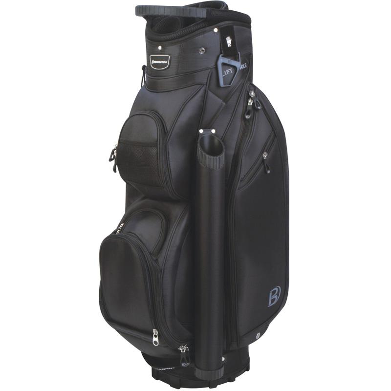 2019 Bennington Players Cart Bag