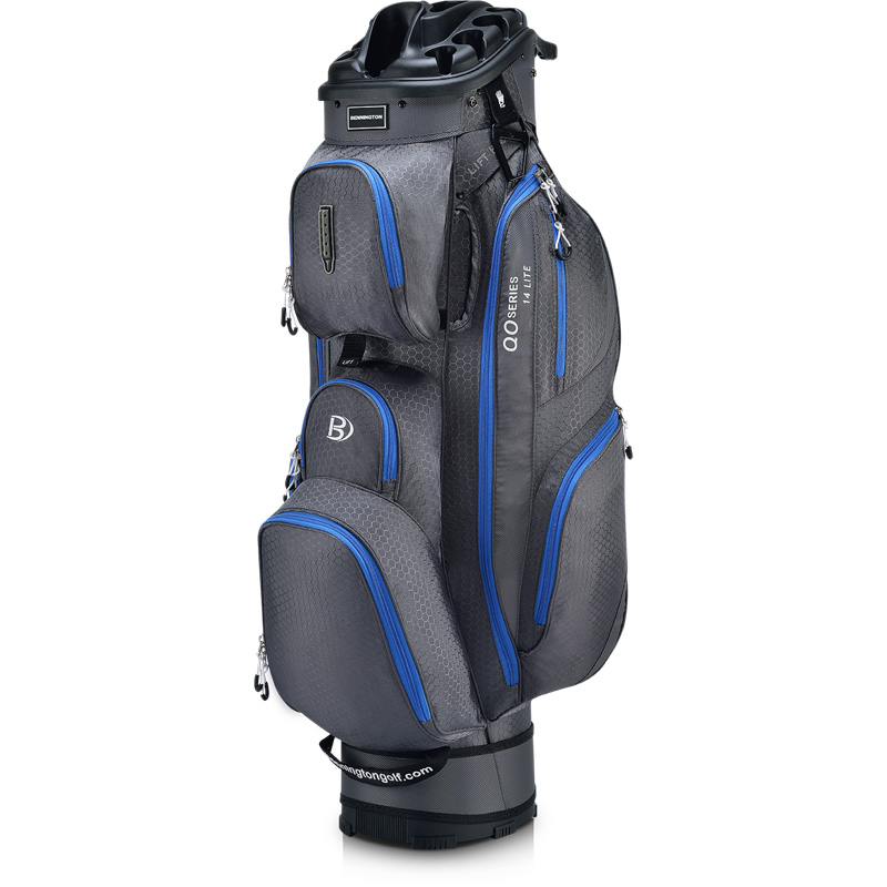 2019 Bennington Quiet Organizer 14 Lite Cart Bag At