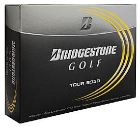 Bridgestone Tour B330 (Dozen)