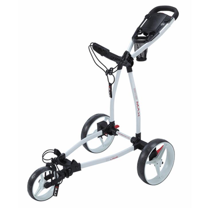 Big Max Golf Blade 3 Wheel Push Cart
