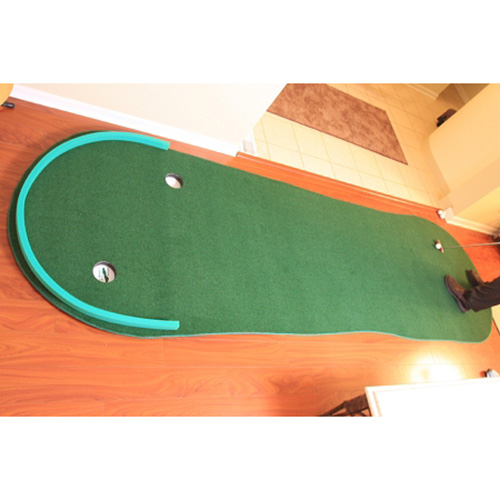 Big Moss Augusta 4'x10' Putting Green