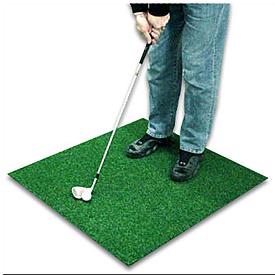 Big Moss Golf Chipping Mat Large