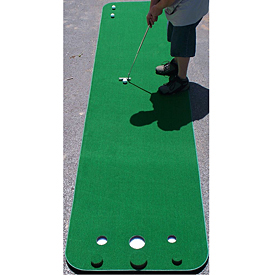 Big Moss Competitor Series Pro V2 Golf Putting Green (3'x12')