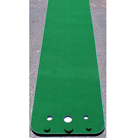 Big Moss Competitor Series Pro TW Putting Green (3'x12')