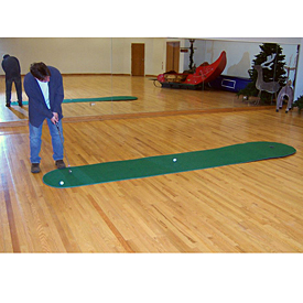 Big Moss Golf The Augusta EX Pro - 4'x15'