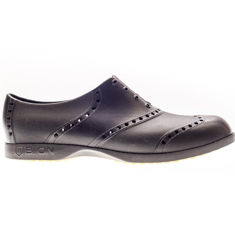 Biion Golf Shoes - Classics - Black