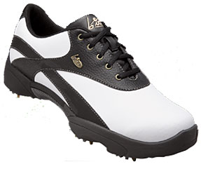 Bite Mens Deville Golf Shoes