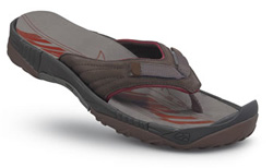 Bite Mens Mako Sandals