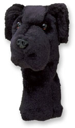 Dogs Headcover