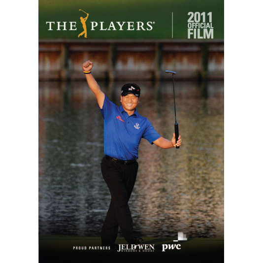 2011 The Players Official Highlights