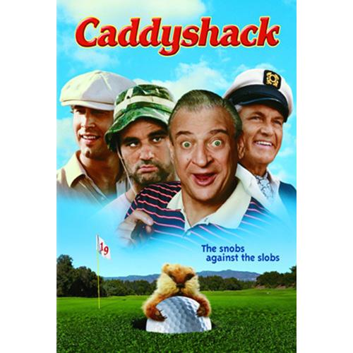 Caddyshack At Intheholegolf Com