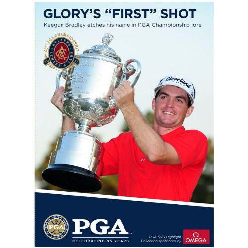 Glory's First Shot: 2011 PGA Championship
