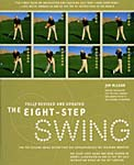 Jim McLean: Eight Step Swing
