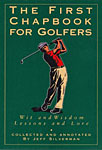 First Chapbook For Golfers