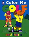 Color Me Golf