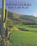 Golf Magazines Top 100 Courses You Can Play