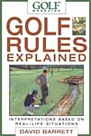 Golf Magazine: Golf Rules Explained