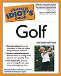 Complete Idiots Guide To Golf: 2nd Edition