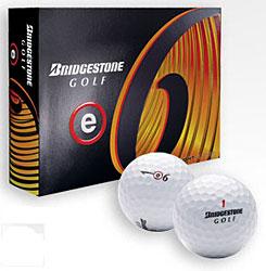 Bridgestone e6+ (Dozen)