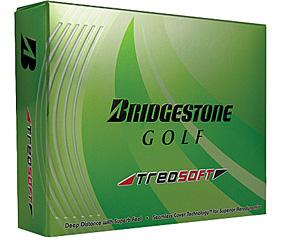 Bridgestone Treo Soft (Dozen)