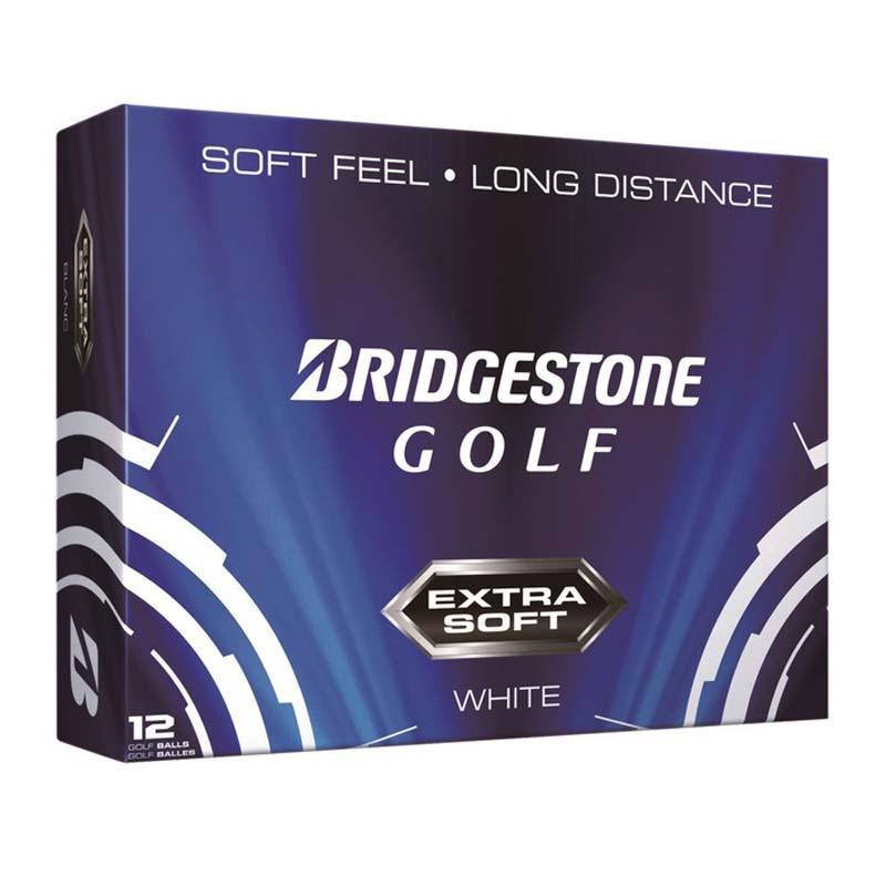 Bridgestone Extra Soft Golf Balls (1 Dozen)