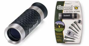 Bushnell Golf Scope