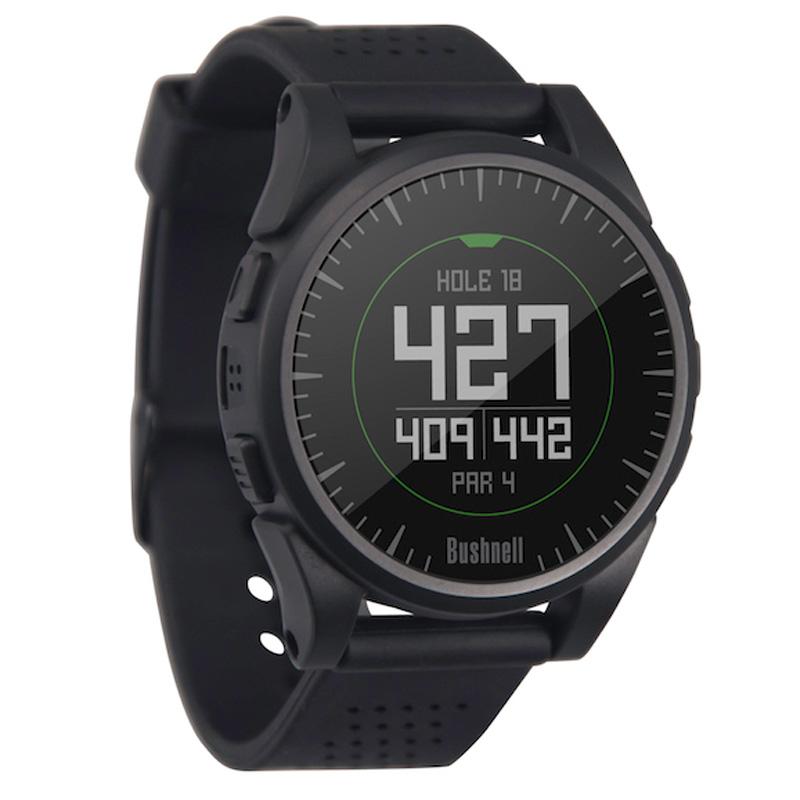 Bushnell Excel Golf GPS Watch - Black
