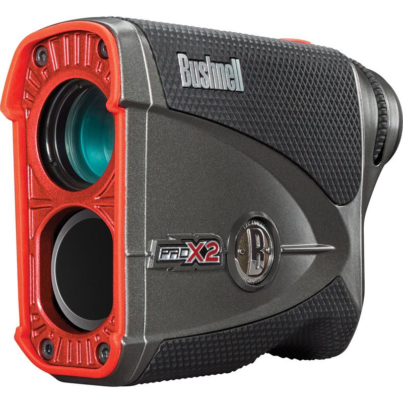 Bushnell Pro X2 Golf Rangefinder