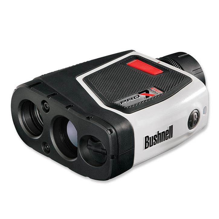 Bushnell Pro X7 Jolt Golf Rangefinder