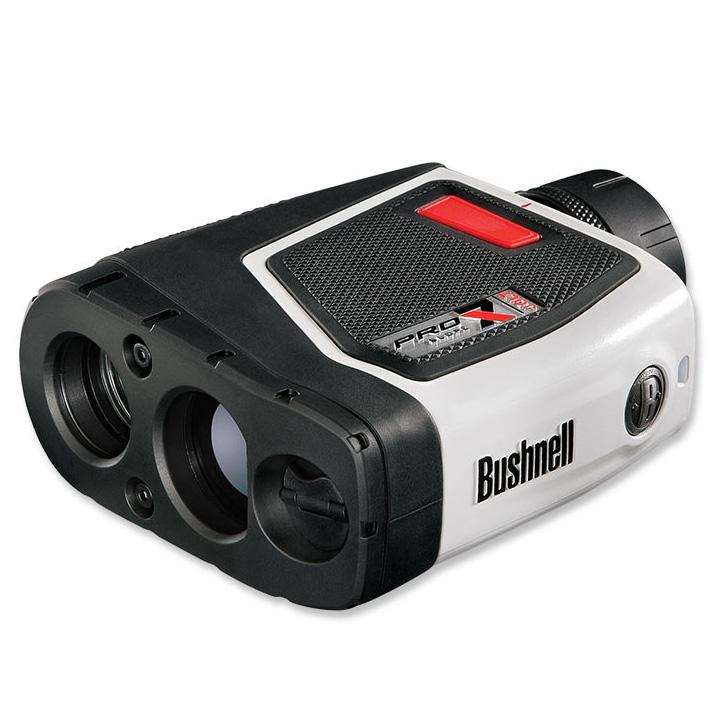 Bushnell Pro X7 Jolt Golf Rangefinder with Slope