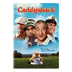 Caddyshack - 30th Anniversary DVD