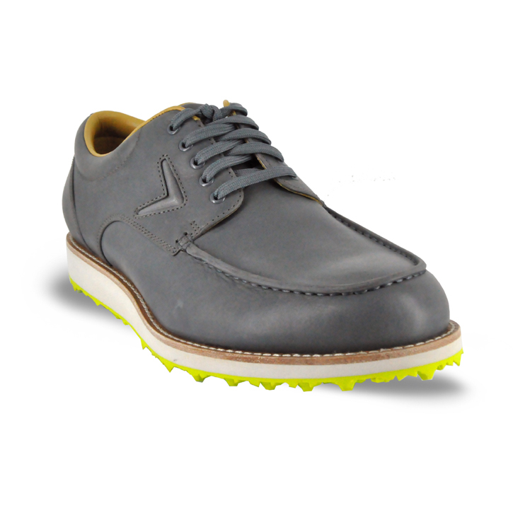 Callaway Exotic Chev Golf Shoes Profile Photo