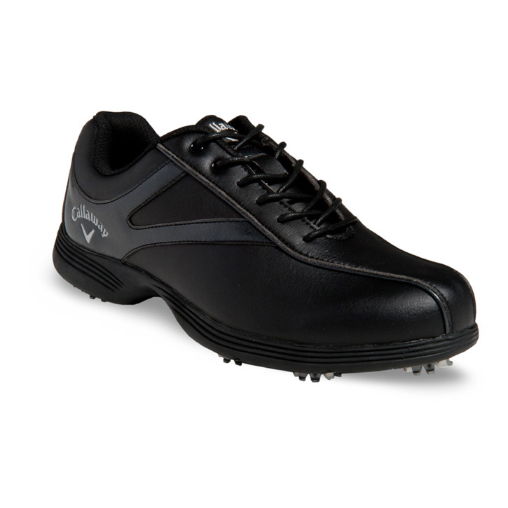 Womens Black Callaway Shoes