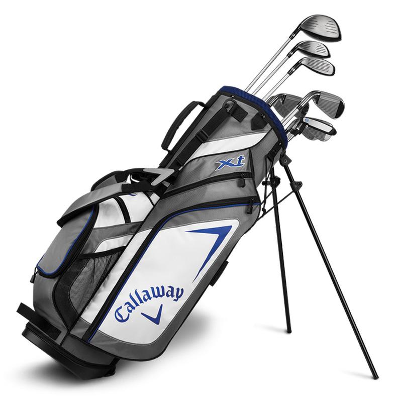 Callaway XT 10-Piece Teen Golf Set