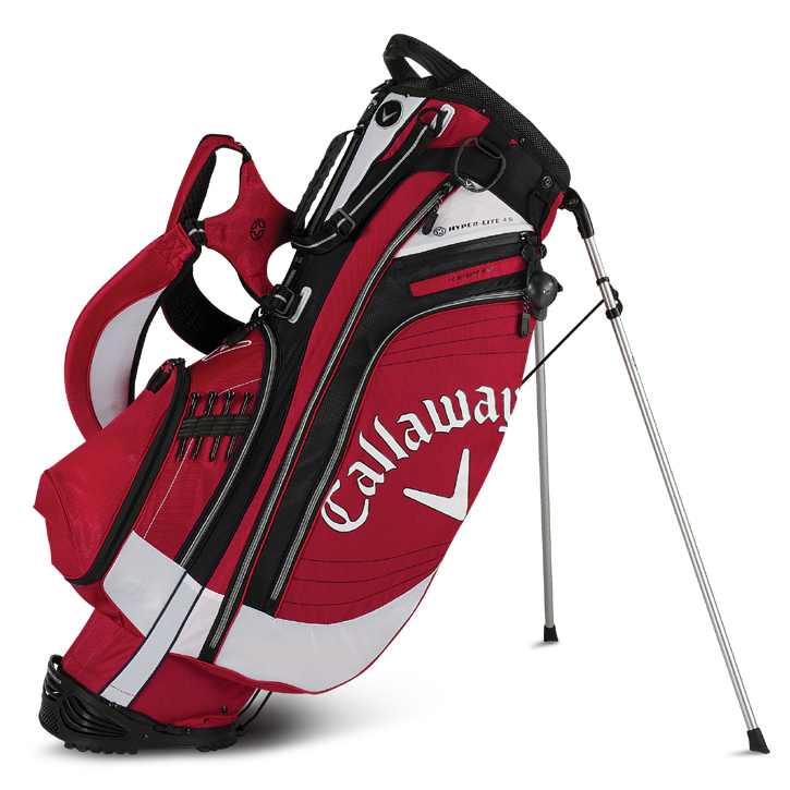 Image of Callaway 2013 HyperLite 4.5 Stand Bag