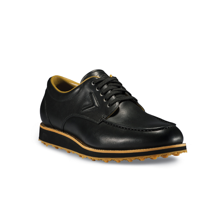 Callaway 2013 Master Staff Golf Shoes - Mens Wide Black
