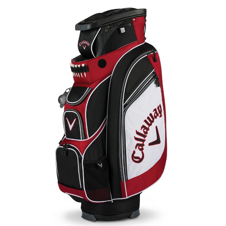 Image of Callaway 2013 Org 14S Cart Bag